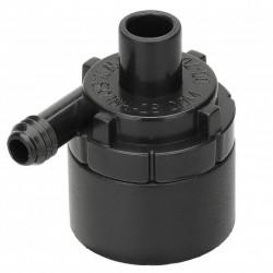 Vuppa-I Pump Replacement