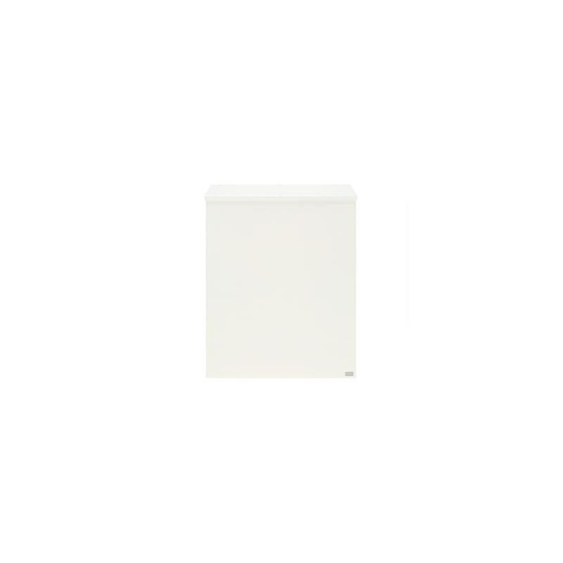ADA Plain Cabinet white