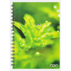ADA Ring Notebook...