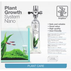Tropica Plant growth system...