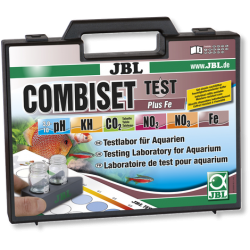 JBL Kit Combiset Test Plus Fe