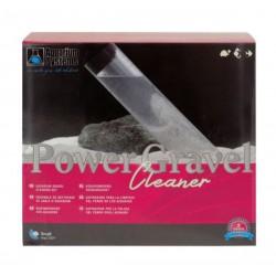 Power Gravel cleaner