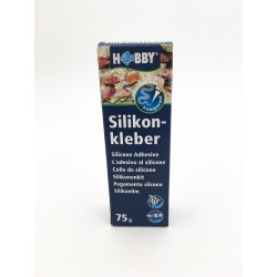 hobby Silikon-Kleber...