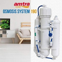 amtra osmosis system 190