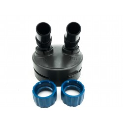 Oase BioMaster hose adapter