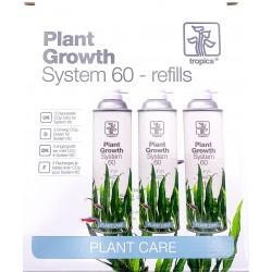 Tropica CO2 system 60 (refill)