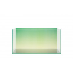 ADA green gradation sheet