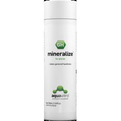 Aquavitro mineralize™ 350ml