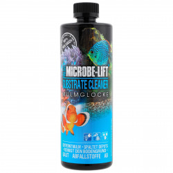 Microbe lift substrat...