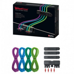 Red Sea Deluxe 4 color tube...