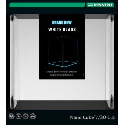 Dennerlé NANO CUBE - WHITE...