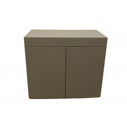 Custom Scape cabinet